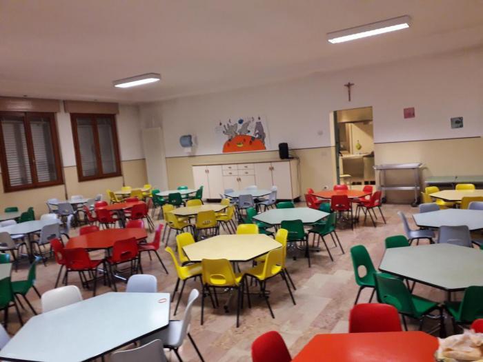 Scuola la nostra struttura